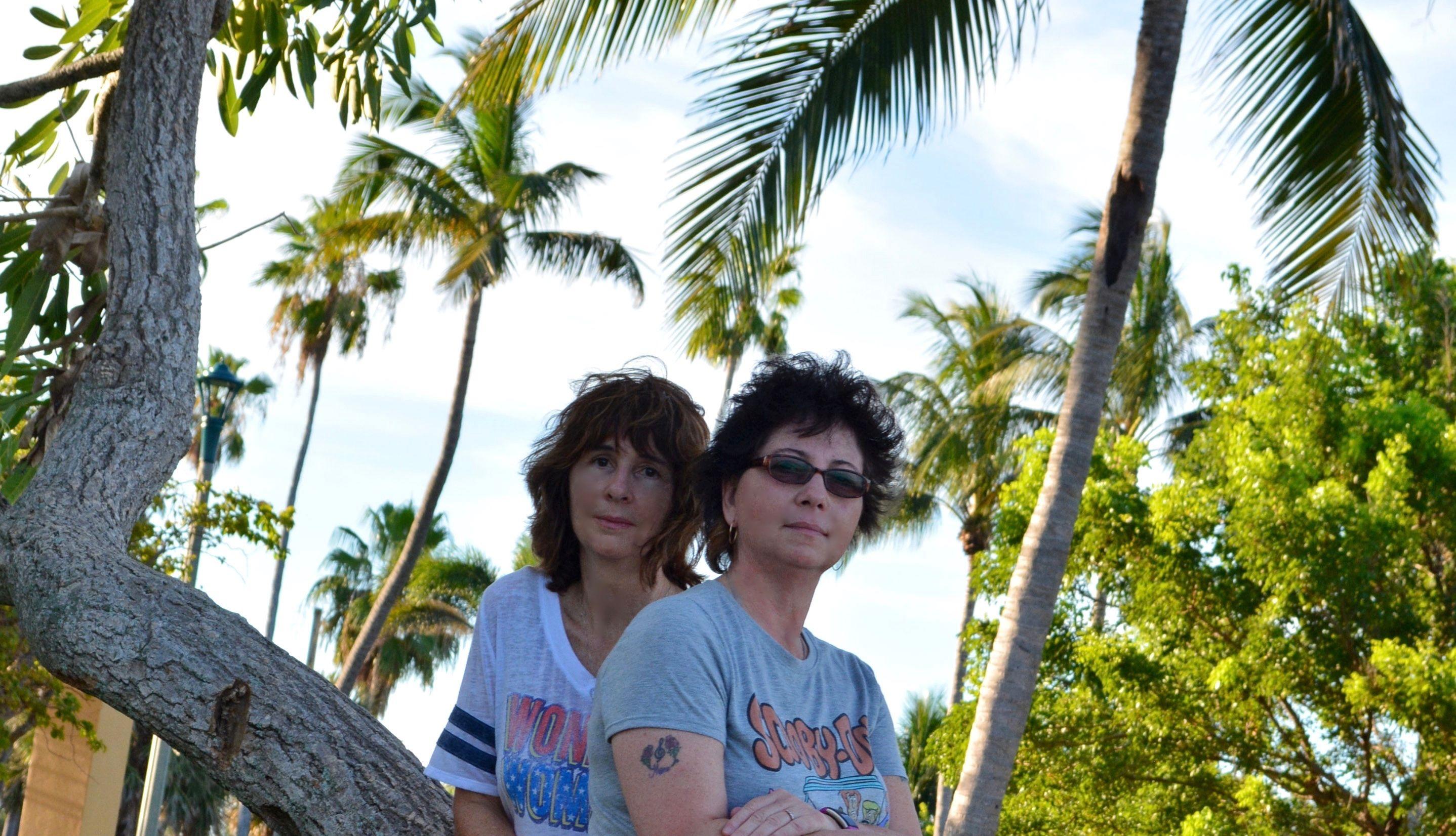 BLAST (Bi, Lesbian and Straight Together) Women of WPB