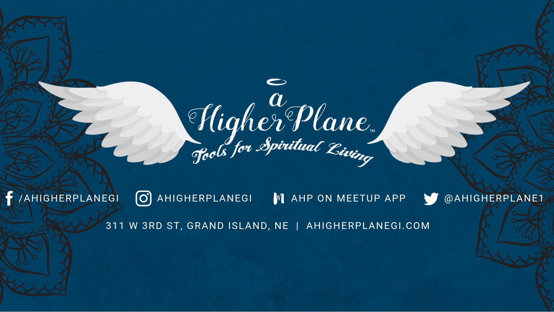 A Higher Plane-Tools for Spiritual Living