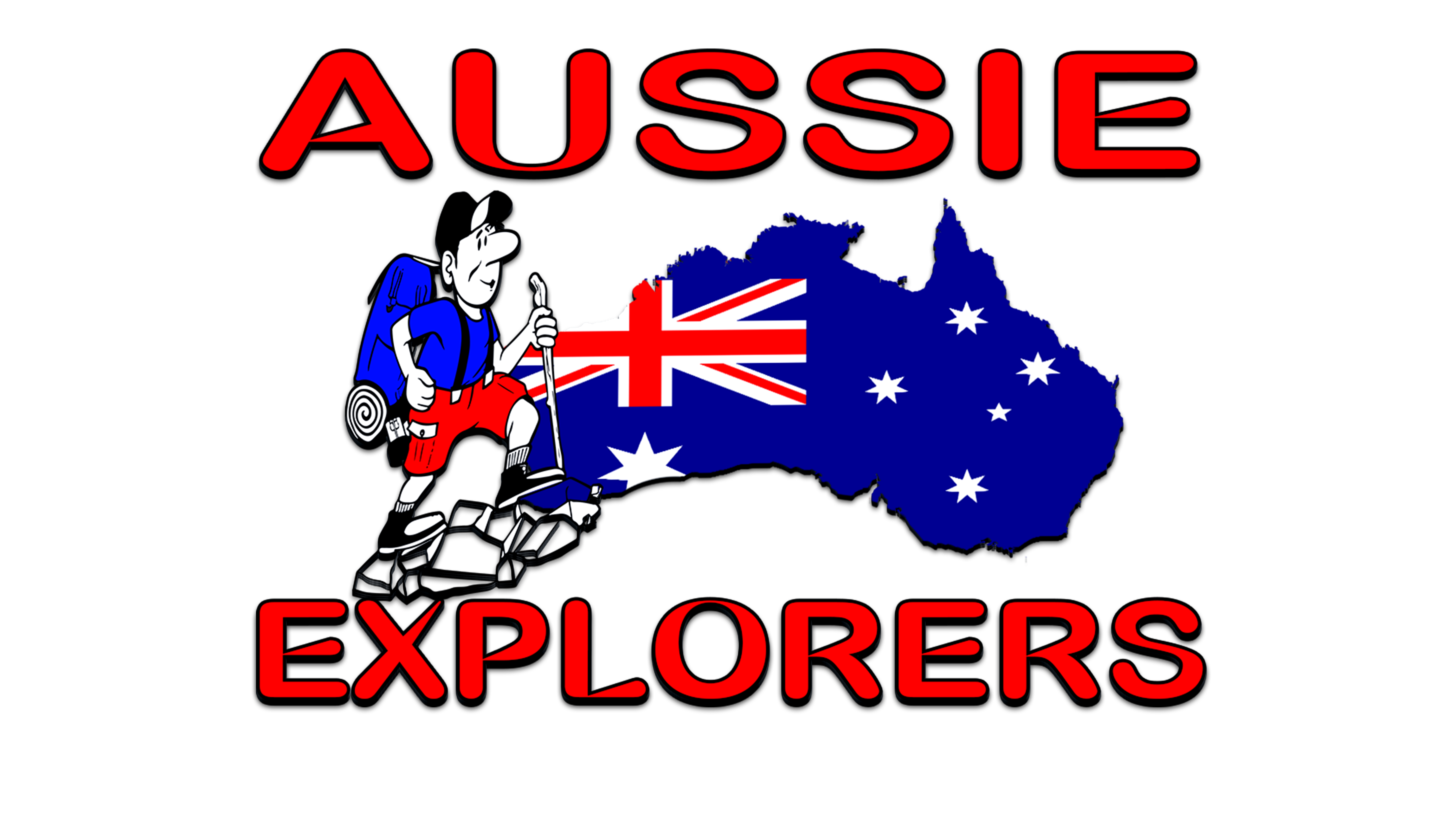 Aussie Explorers