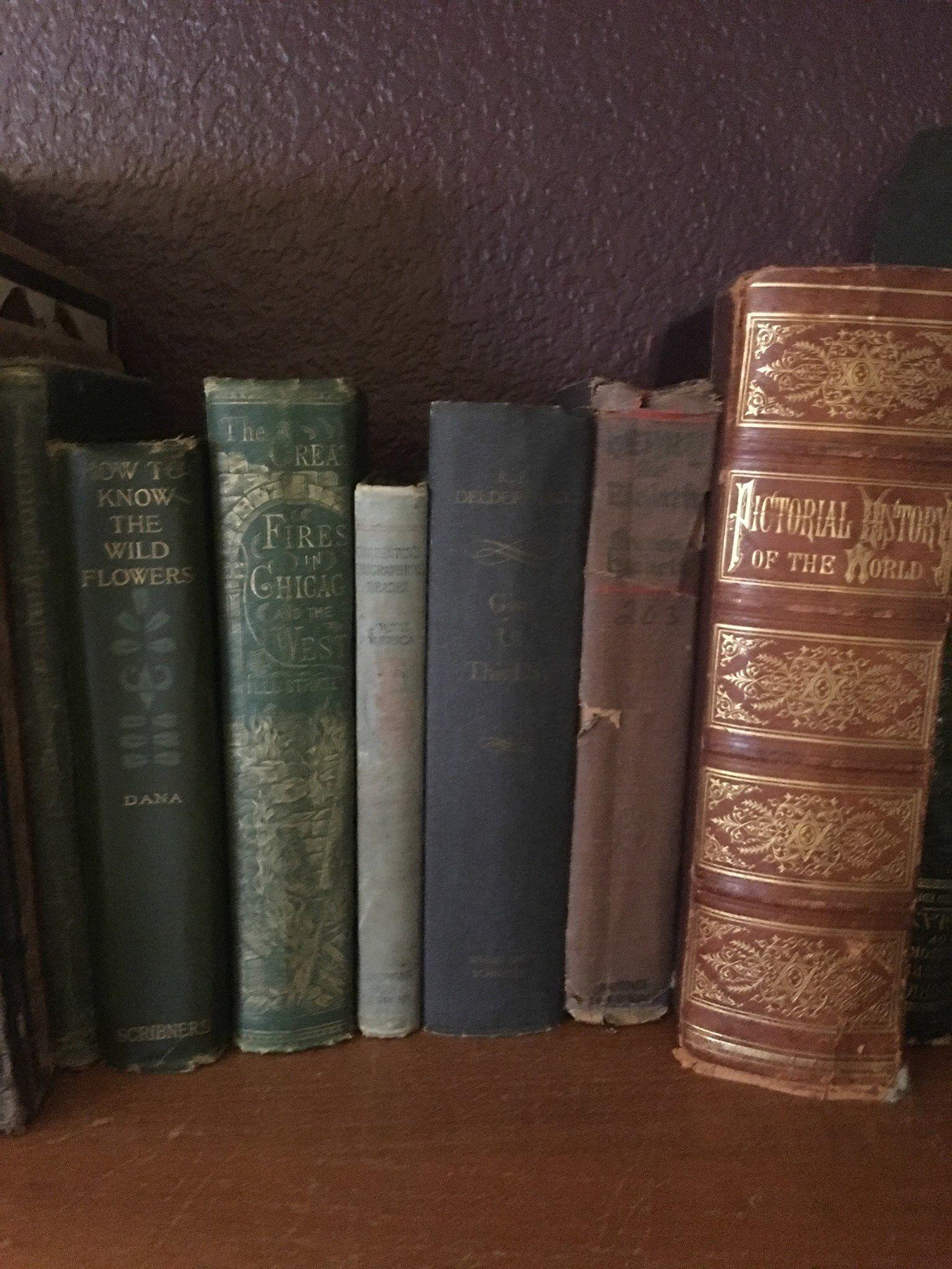 Classical Christian Ladies Book Club