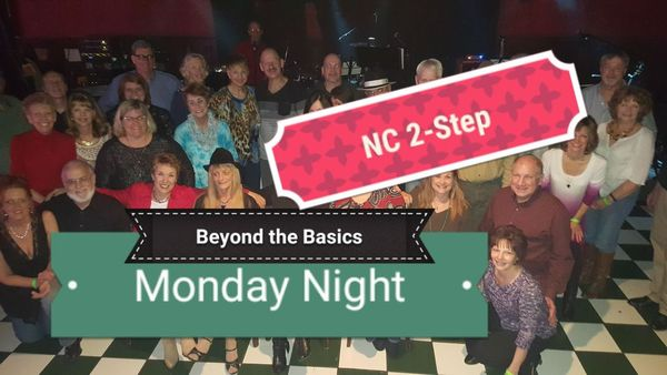 Lets Dance Update: Intermediate Night Club 2 Step And Open Dance