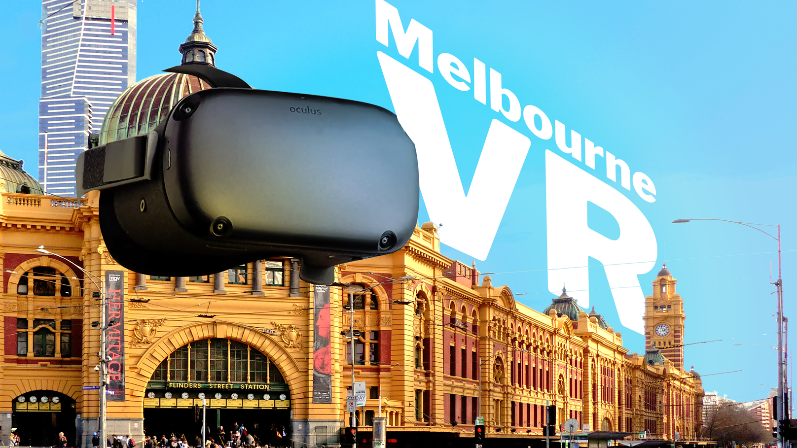 Melbourne VR Community