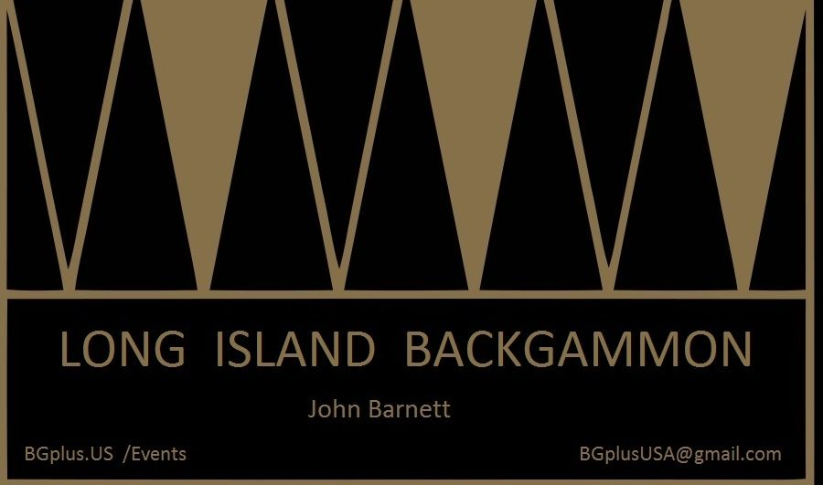 Long Island Backgammon Club