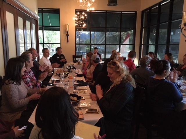 Connect Temecula Valley Networking Meetup