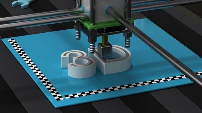 3D Printing, CNC, Models, Modeling, Design, Marketplace
