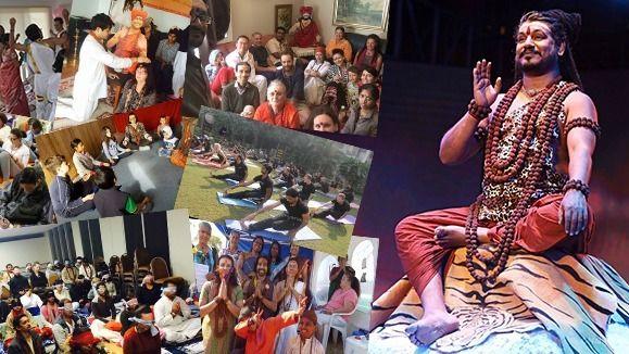 Nithyananda Vedic Meditation and Yoga Centre