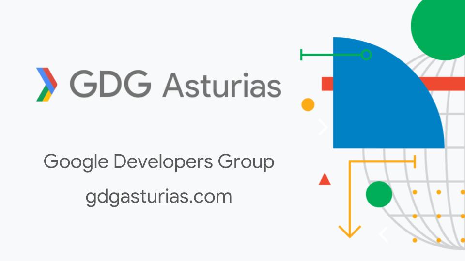 GDG Asturias