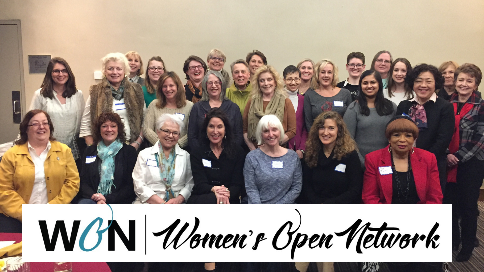 WON - Women's Open Network