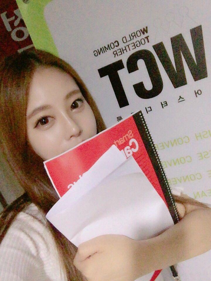 WCT Suwon Language & Culture Meetup