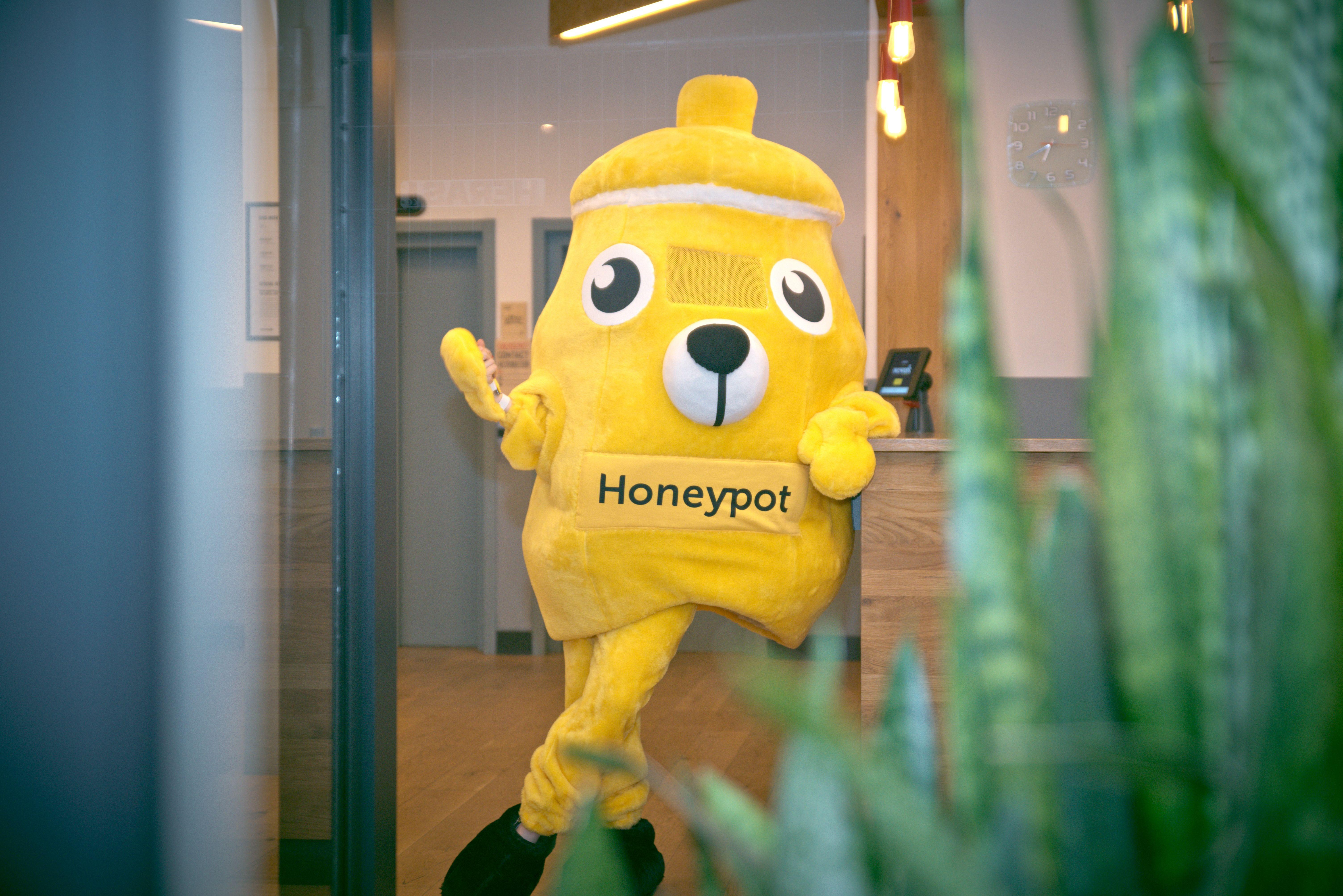 honeypot.amsterdam