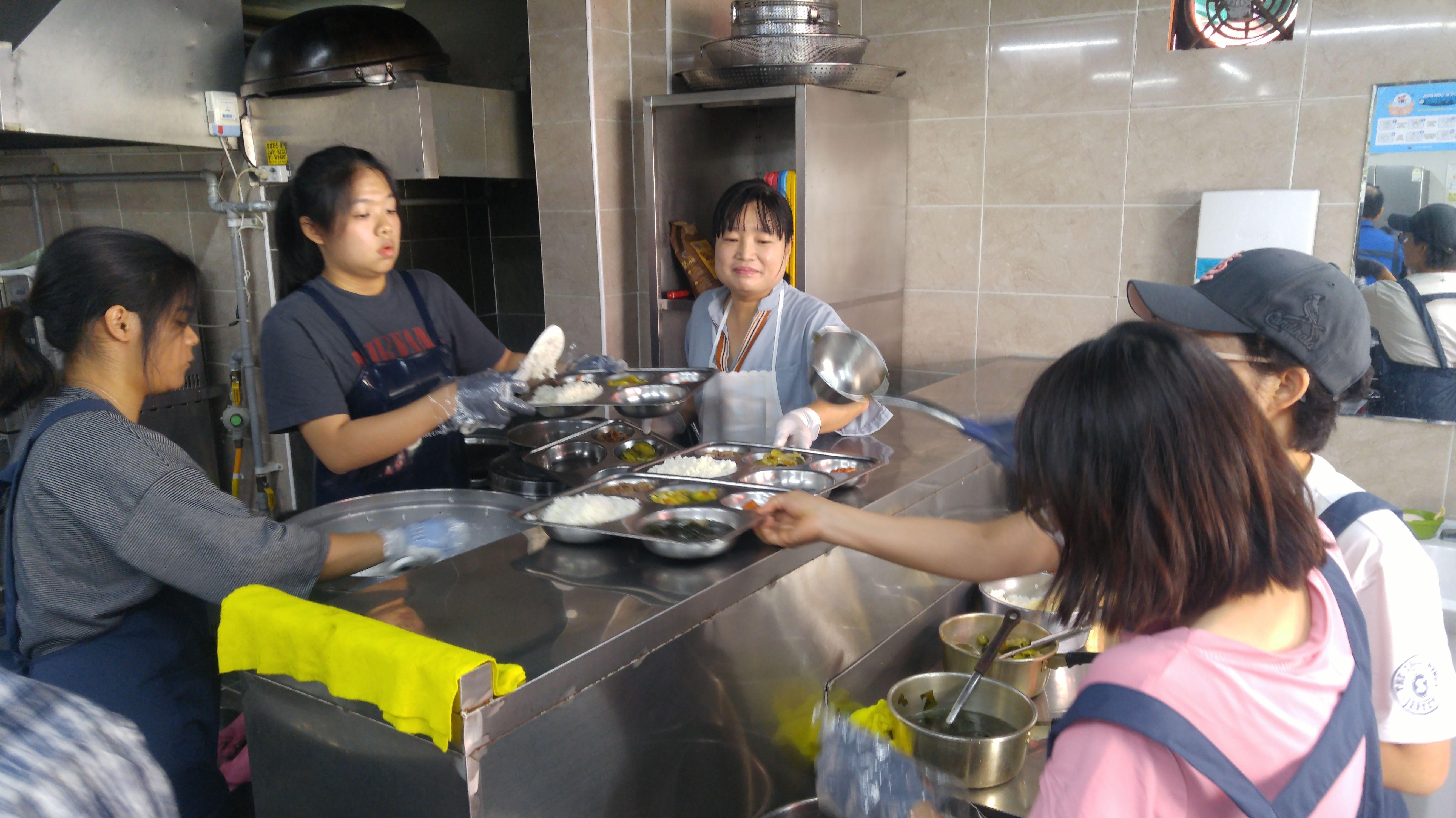 Photos - Korea International Volunteers (Seoul) | Meetup