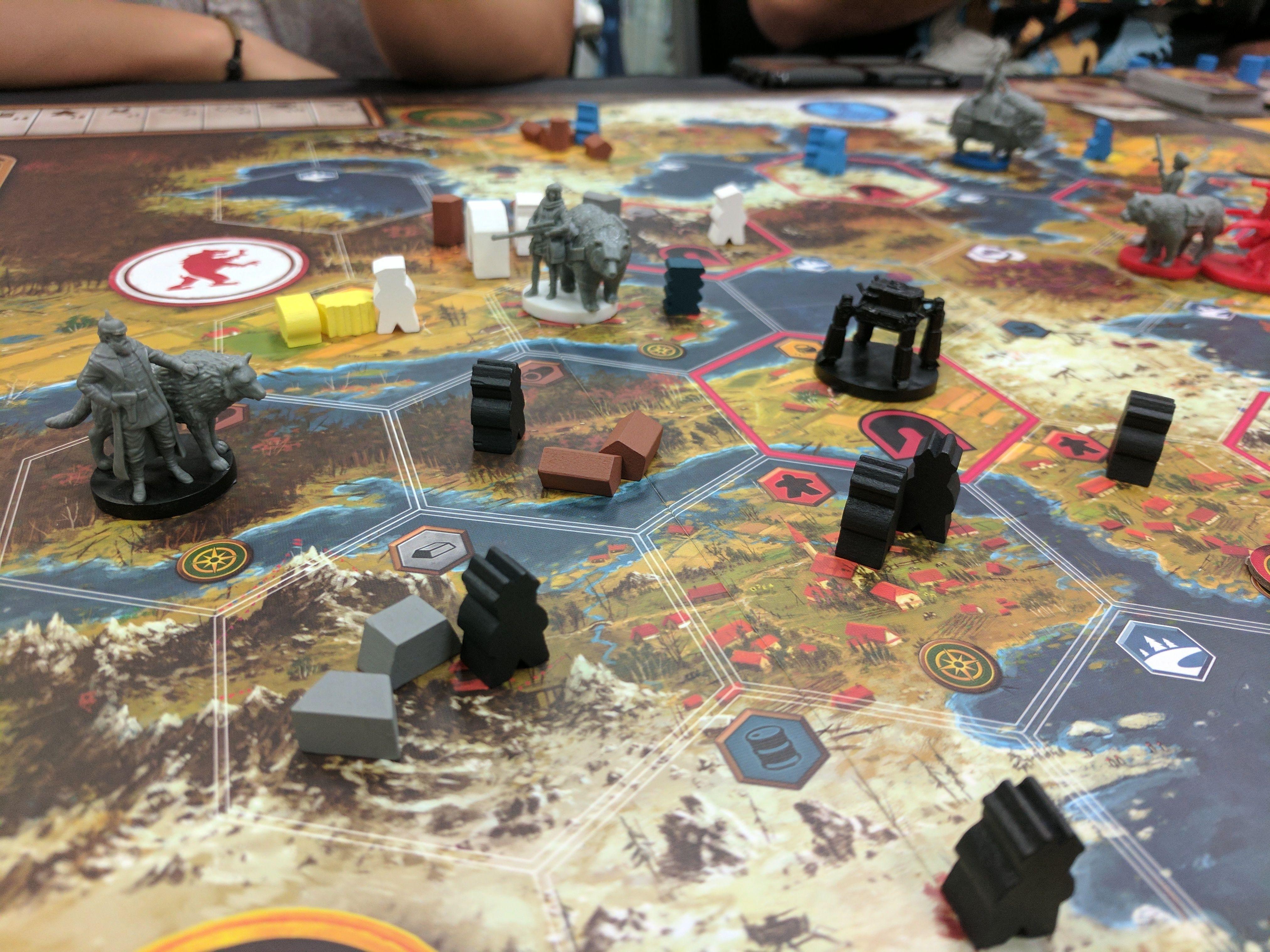 Game Knights Rancho