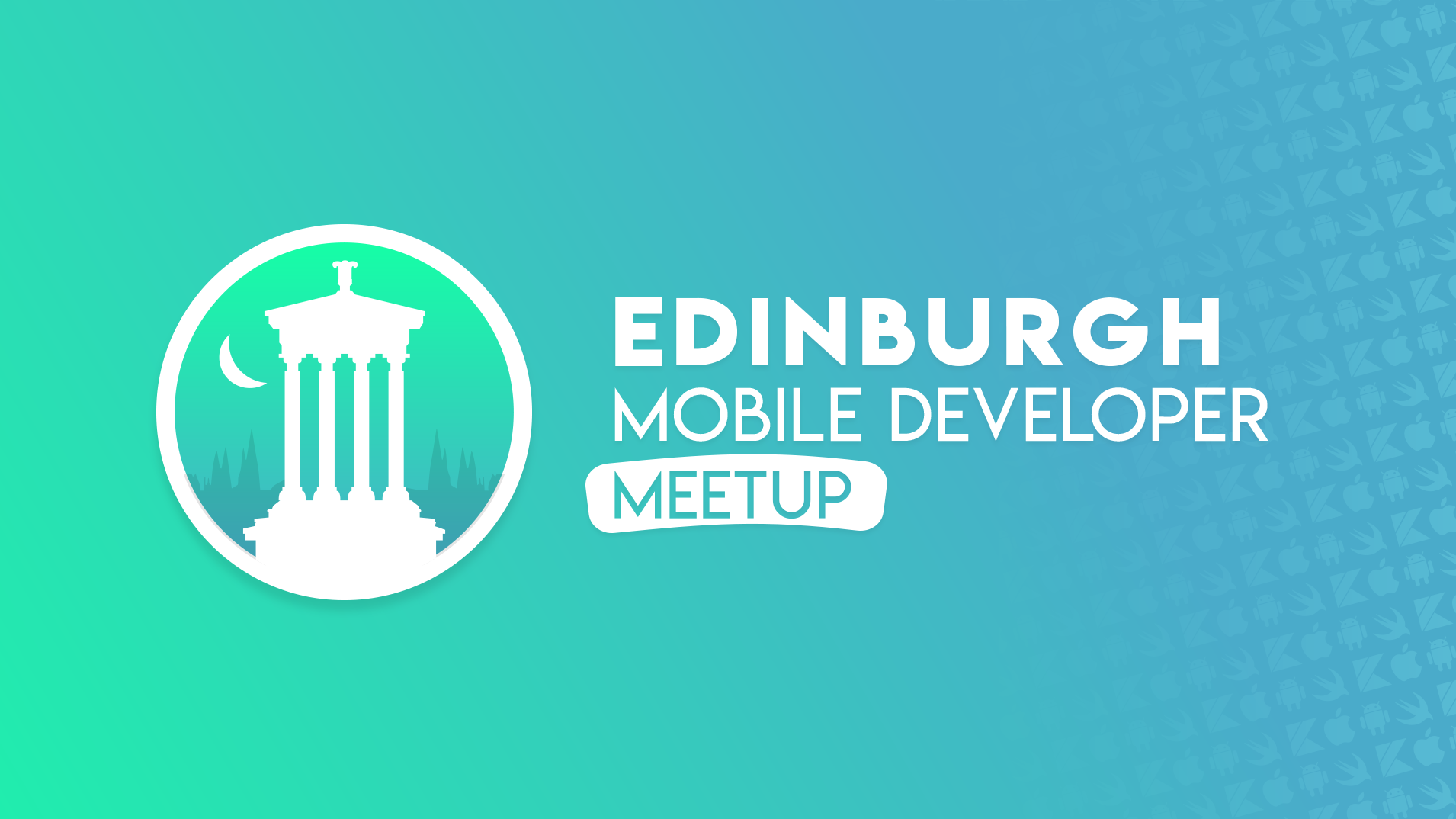 Edinburgh Mobile Dev Meetup