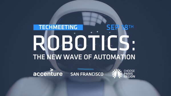 TechMeeting - Robotics: The New Wave of Automation | Meetup