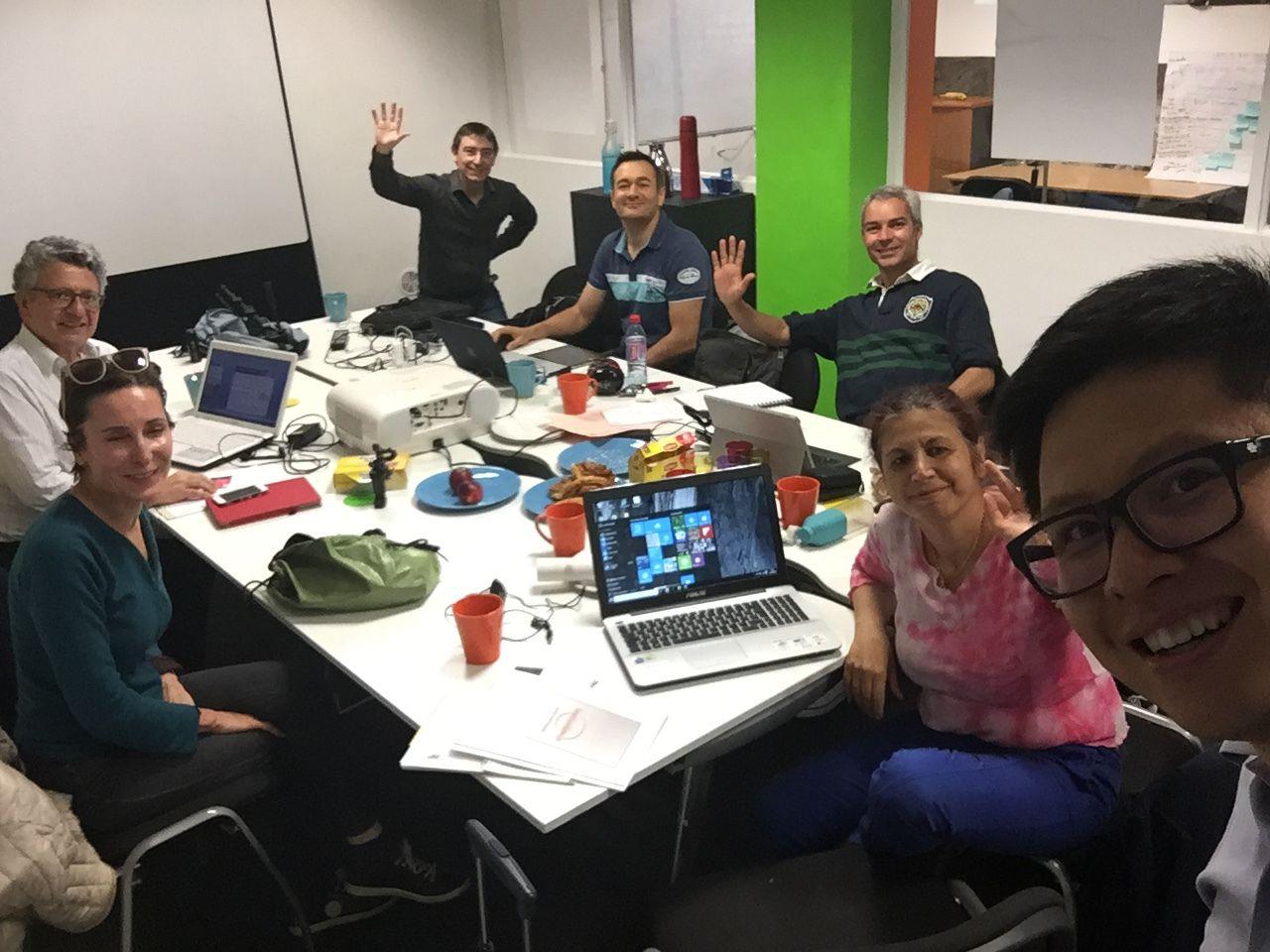 SOLOPRENEUR : Entrepreneurs et Blogueurs