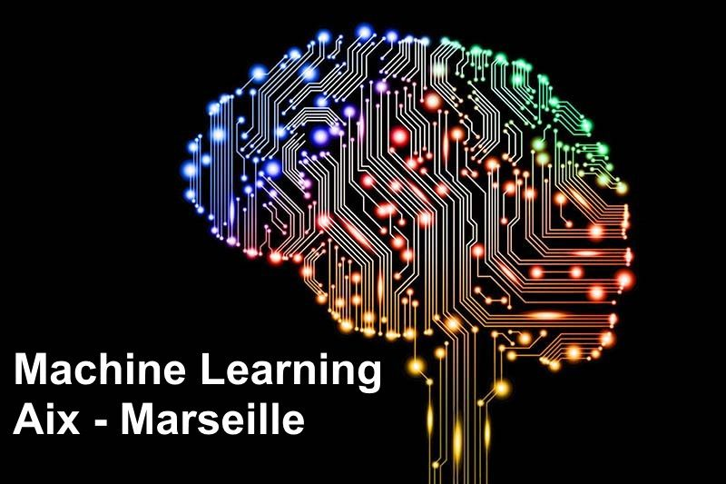 Machine learning Aix-Marseille