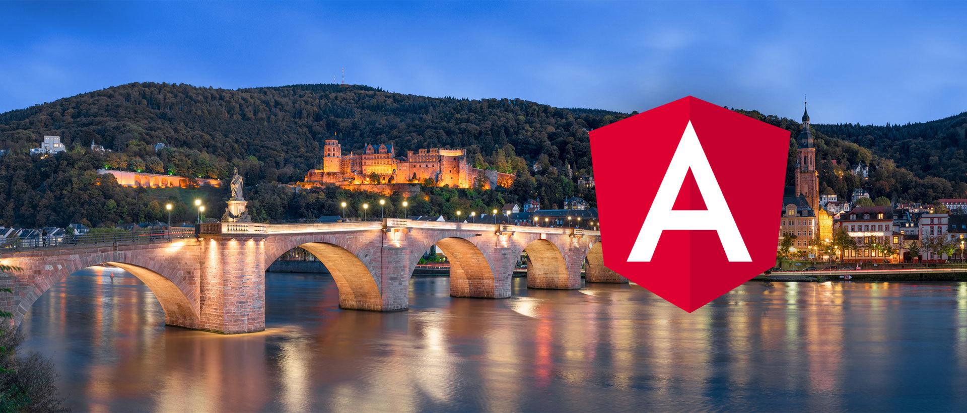 Angular Heidelberg