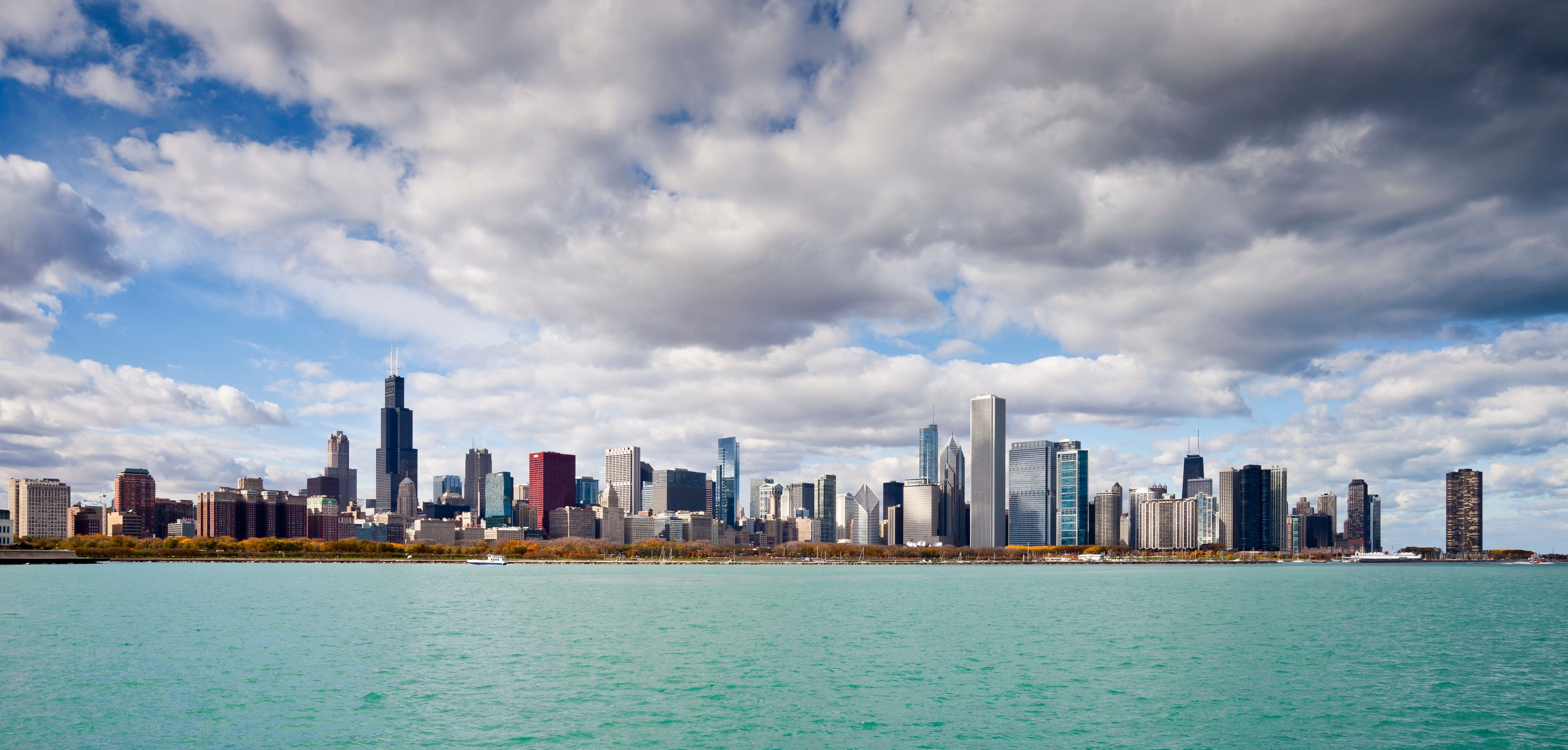 Real Estate Investing for Women in Chicago