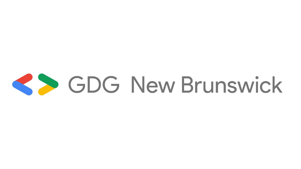 Google Developers Group (GDG) New Brunswick