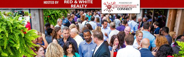 Join The Most Successful Free Networking Event In