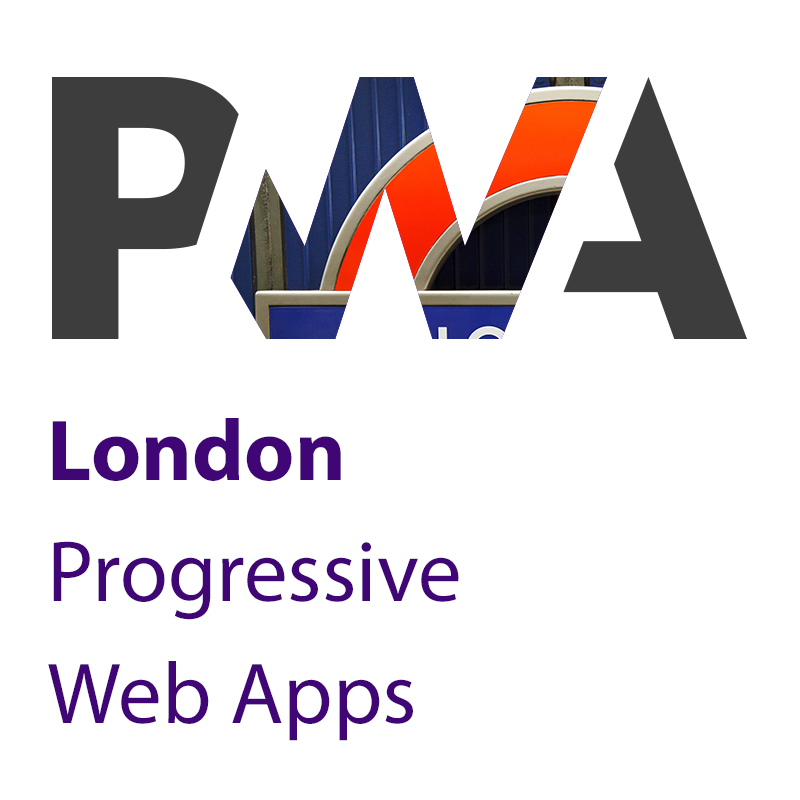 London Progressive Web Apps