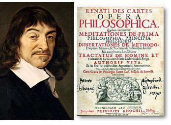 the main aim of meditations by rene descartes In the meditations, rene descartes attempts to doubt everything that is possible to doubt his uncertainty of things that existence ranges from god to himself.