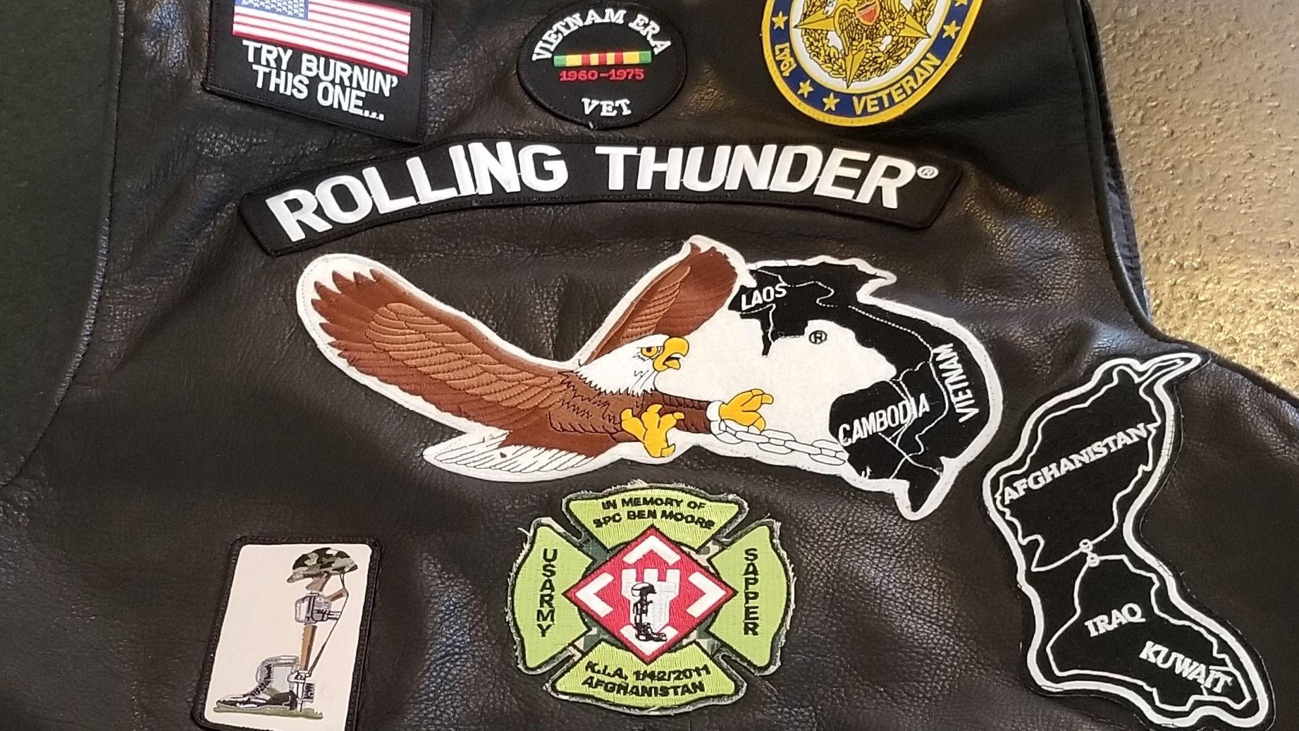 Rolling Thunder ® NJ 2