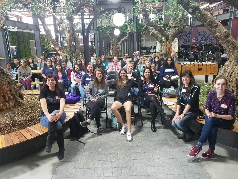 Women Who Code San Diego