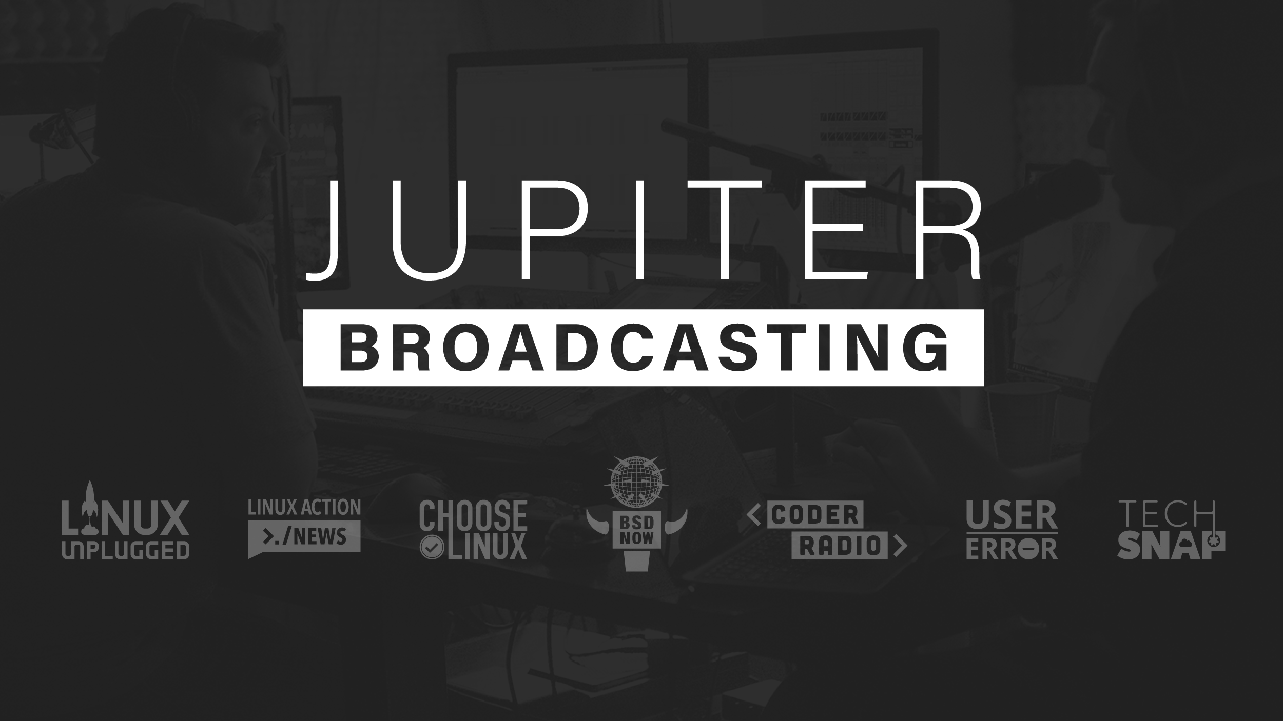 Jupiter Broadcasting Meetup