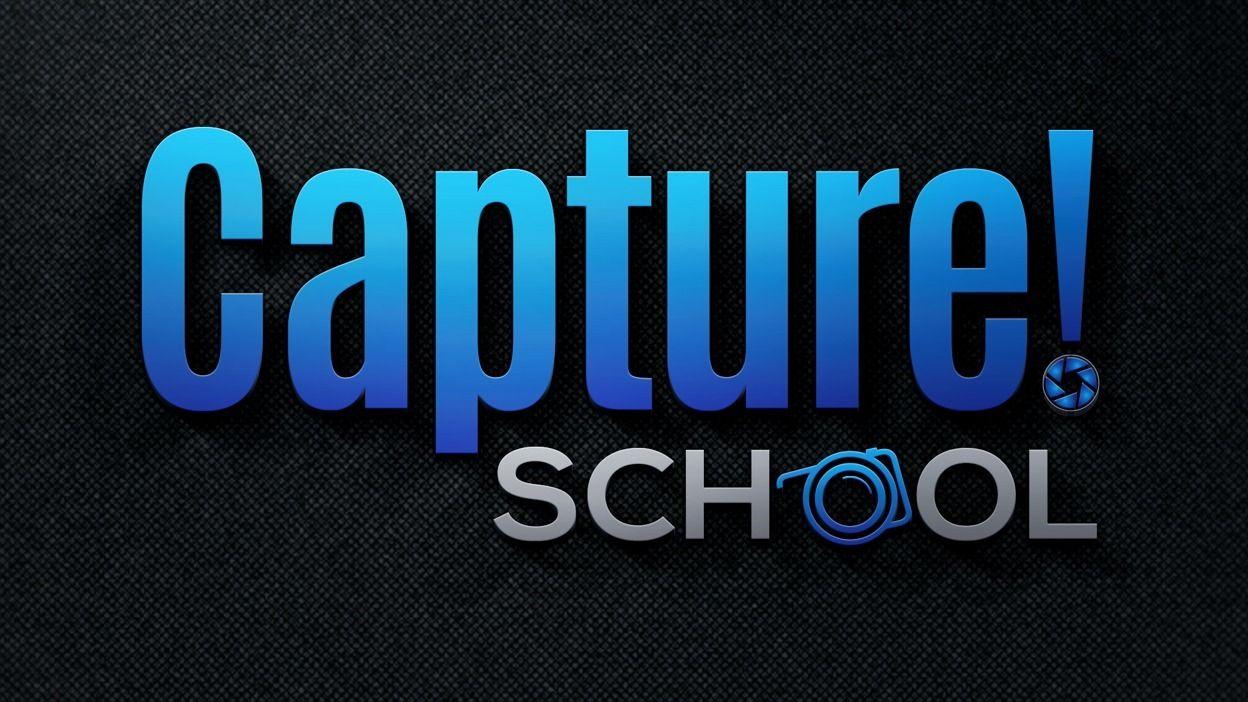 Capture School (for Photographers & Creatives)