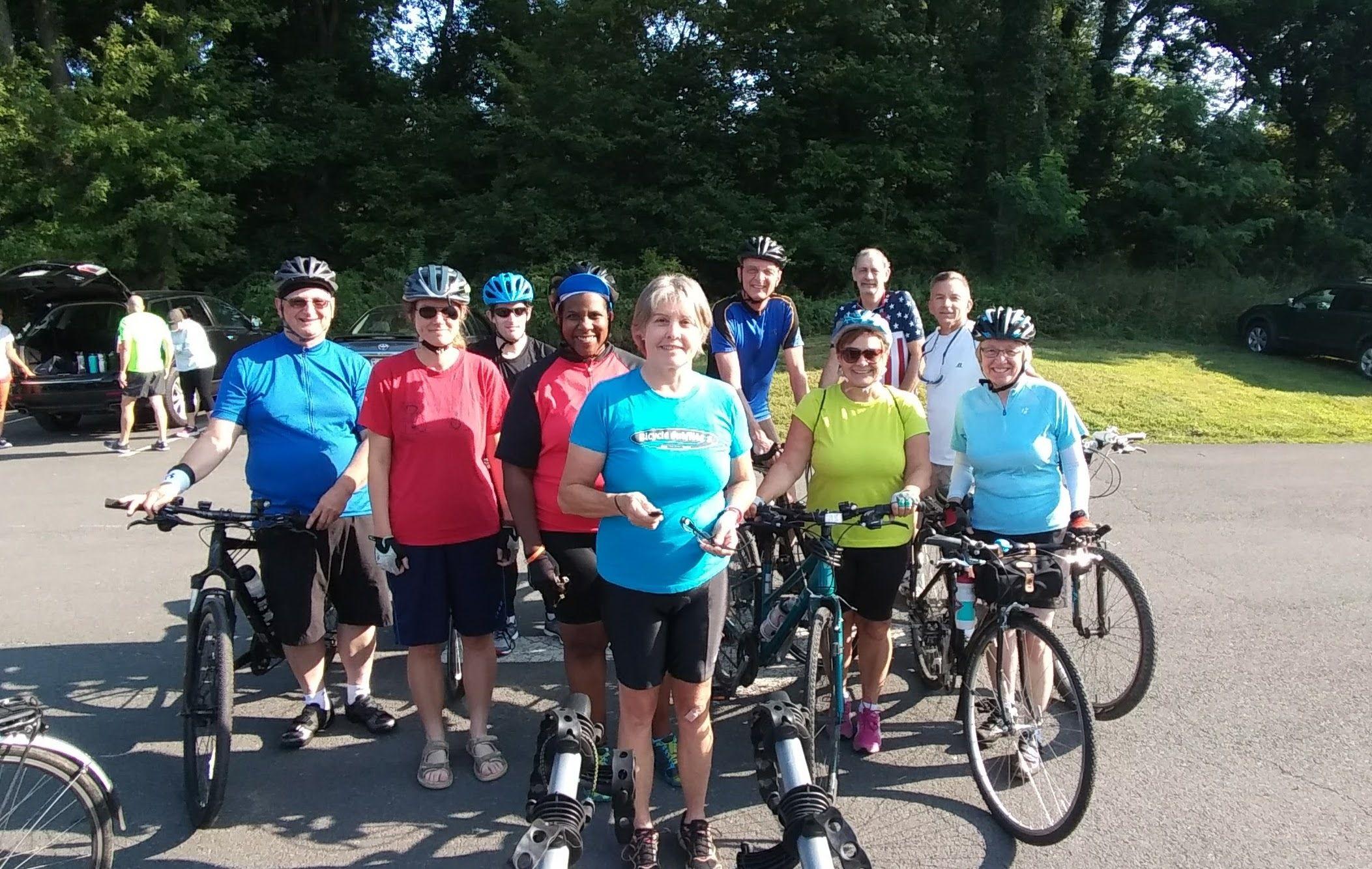 Greater Loudoun Bicycling Meetup