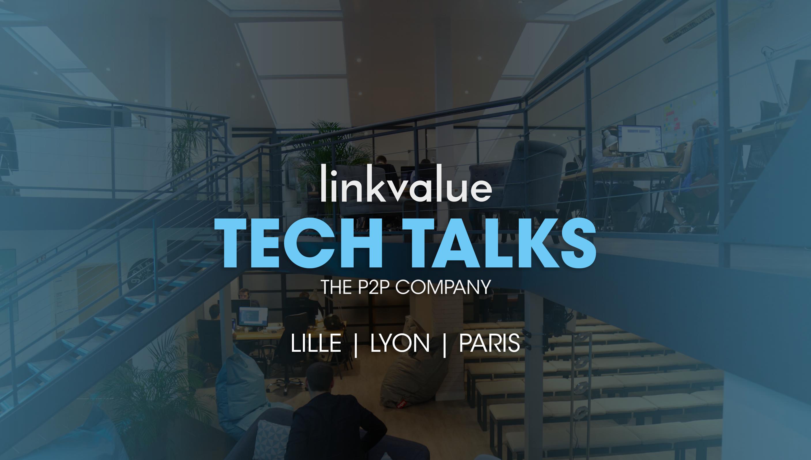 Linkvalue Tech Lille