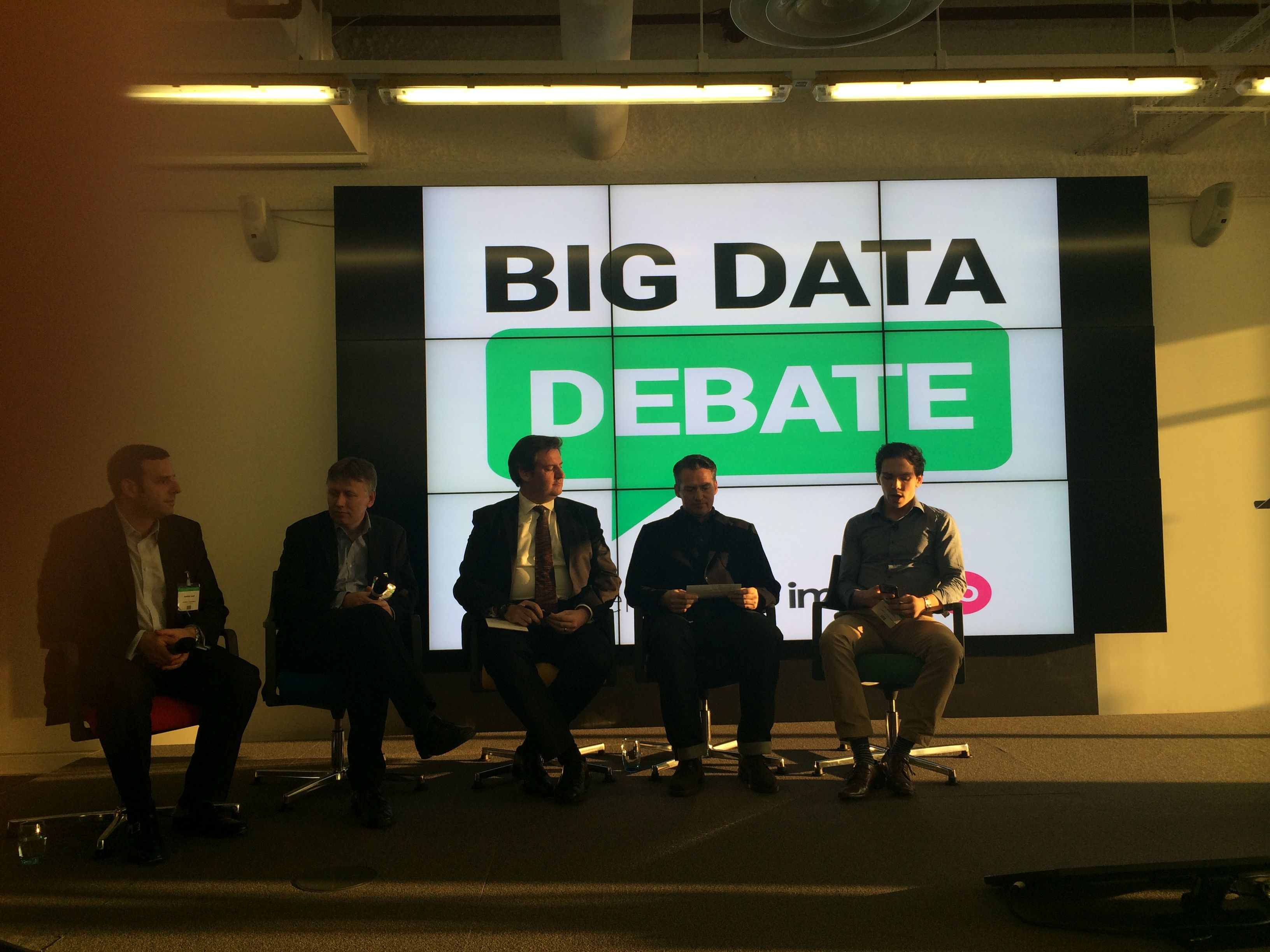 Big Data Debate