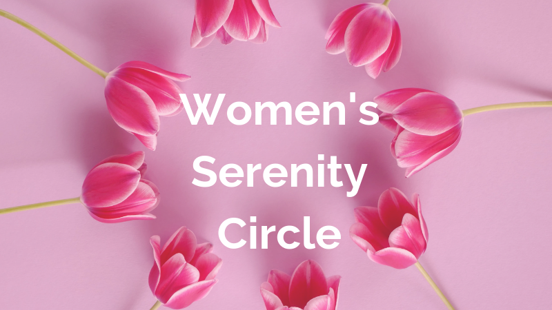 Women's Serenity Circle