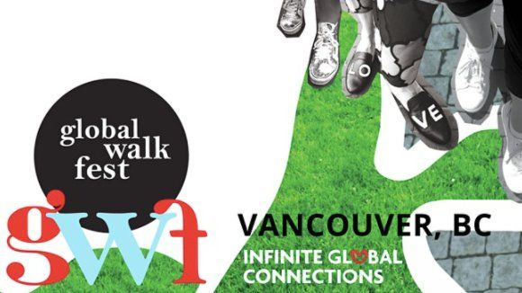 Global Walk Fest — Vancouver, BC (Hybrid) with Article