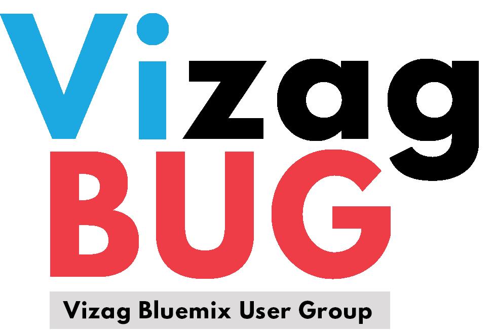 Vizag Bluemix User Group