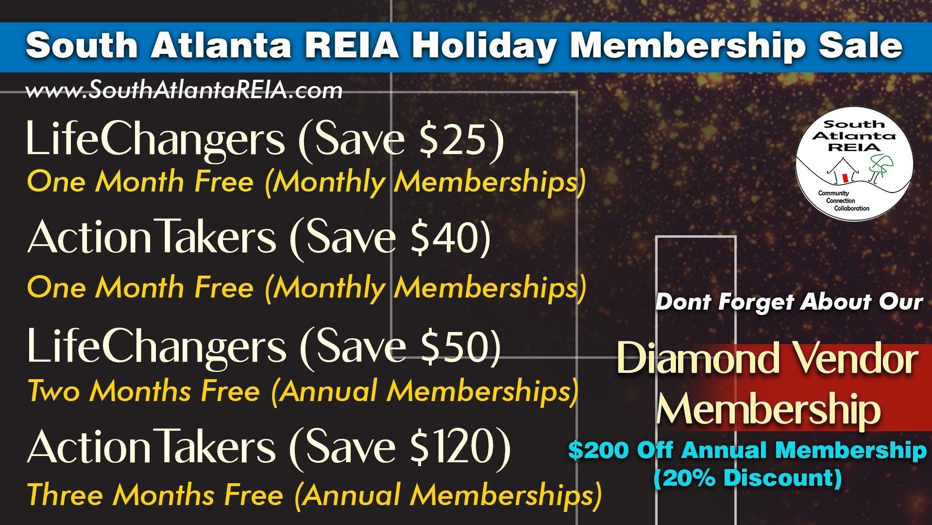 South Atlanta REIA