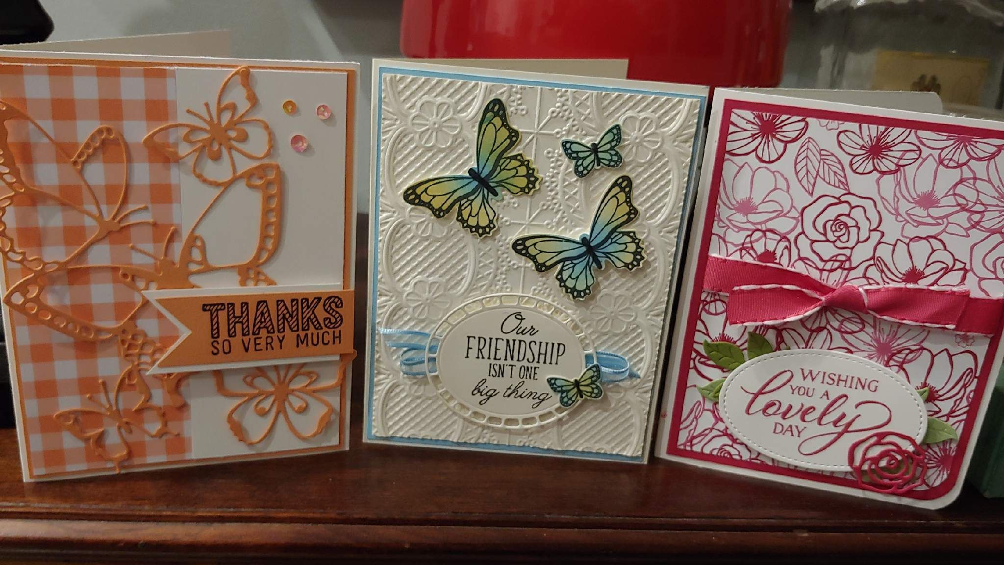 Cape Coral Cardmakers Meetup