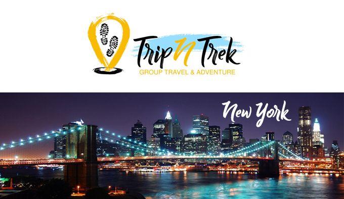 TRIP N TREK - New York - Group Travel & Adventure