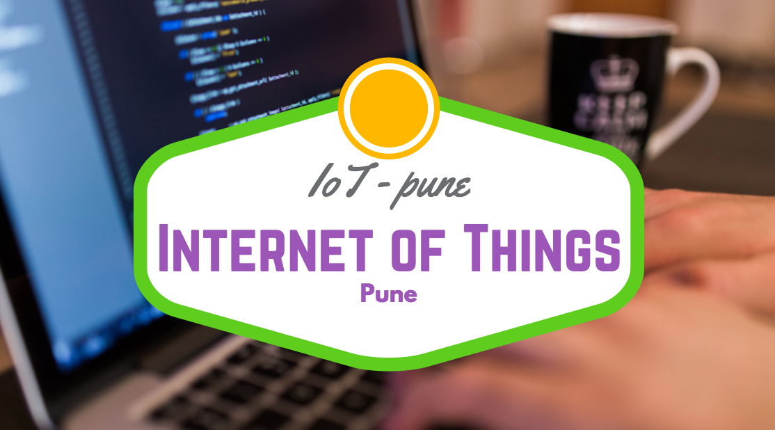 Internet Of Things, Pune (IoTPune)
