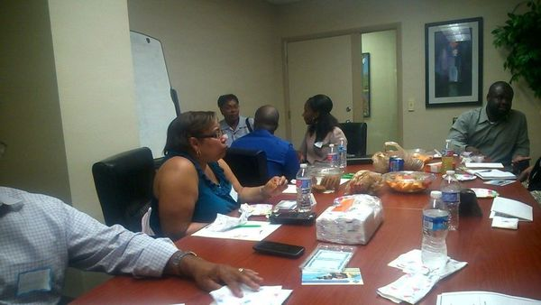 Small Business Owners Networking Lunch Meetup