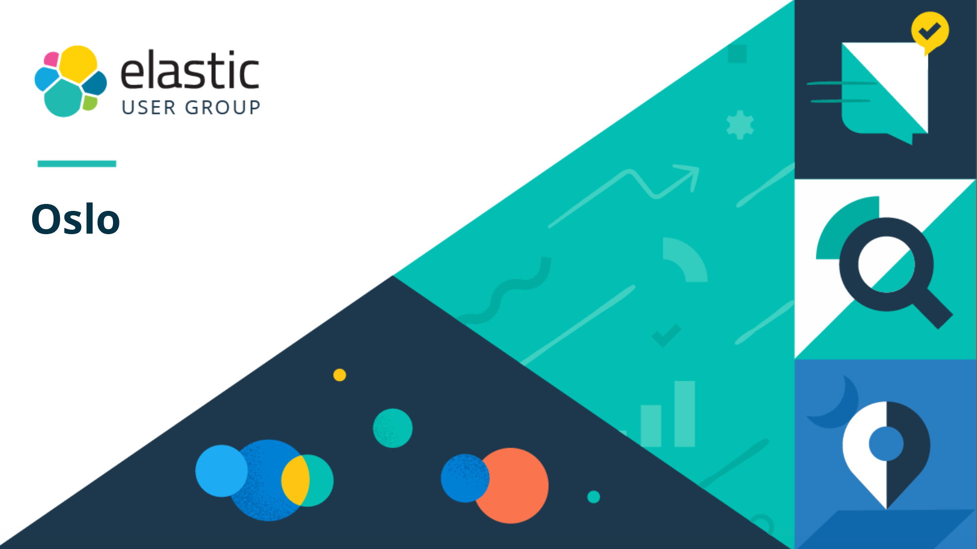 Past Events | Elastic Oslo User Group (Oslo, Norway) | Meetup