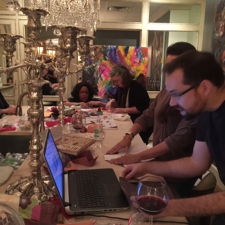 Atlanta Origami Meetup Group