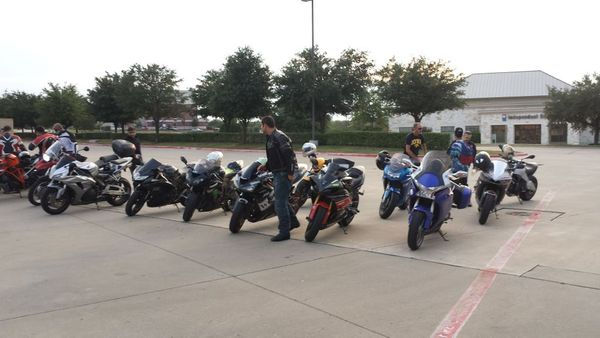 Photos - DFW Sport Bike Owners (Plano, TX) | Meetup
