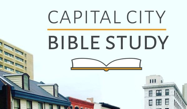Capital City Bible Study