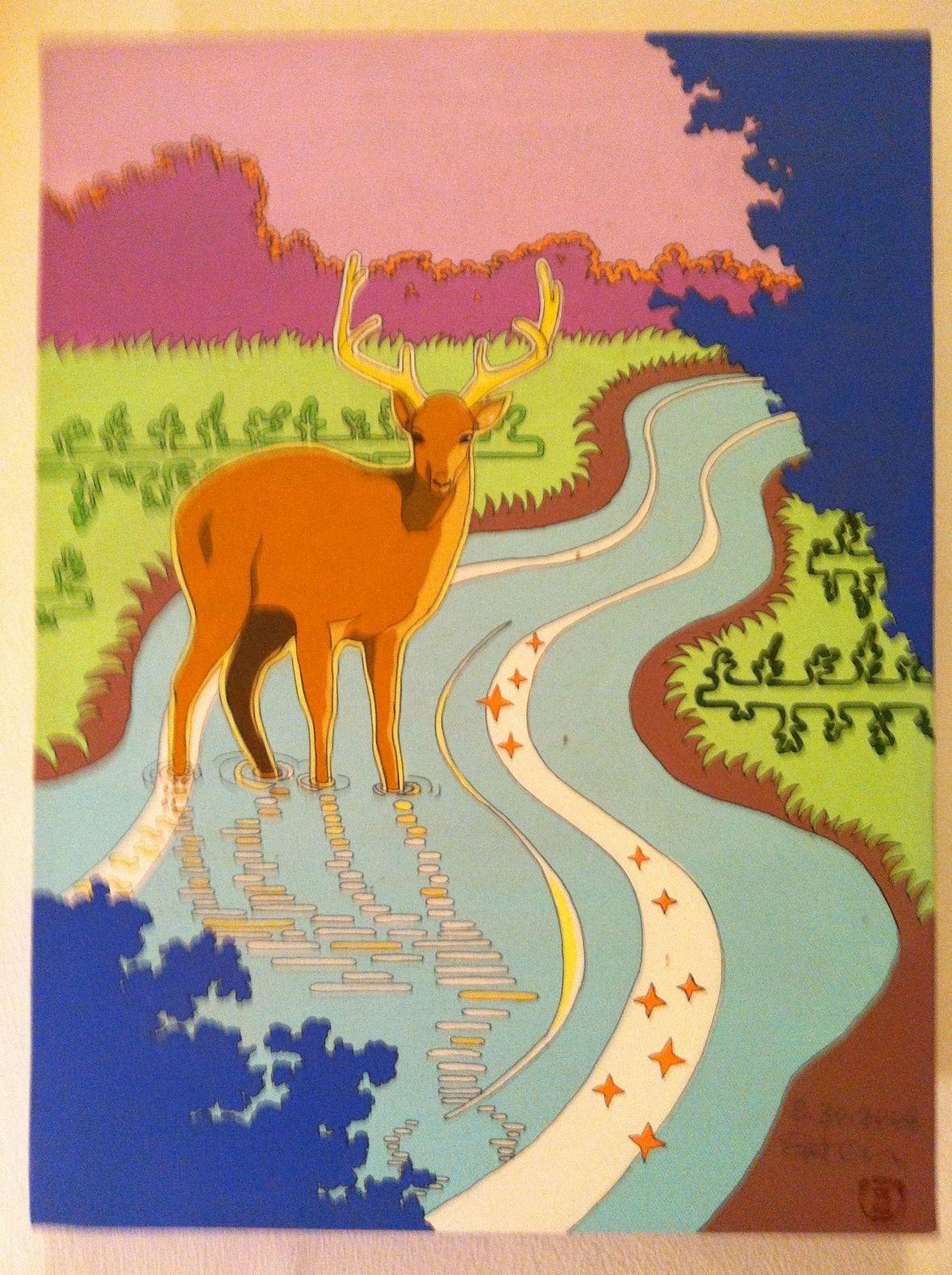 Deer Spirit Healing, Awakening & Ascension Meetup