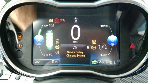 Service Battery Charging System >> Chevy Spark Ev Forum View Topic Service Battery Charging