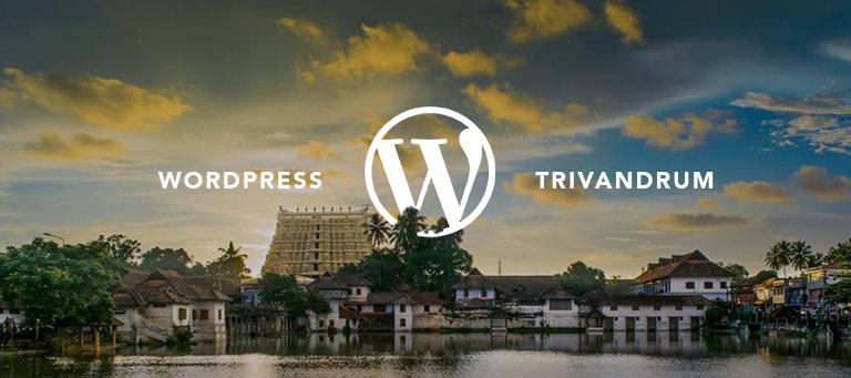 Trivandrum WordPress Meetup