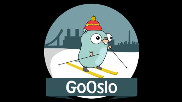 Go Oslo User Group