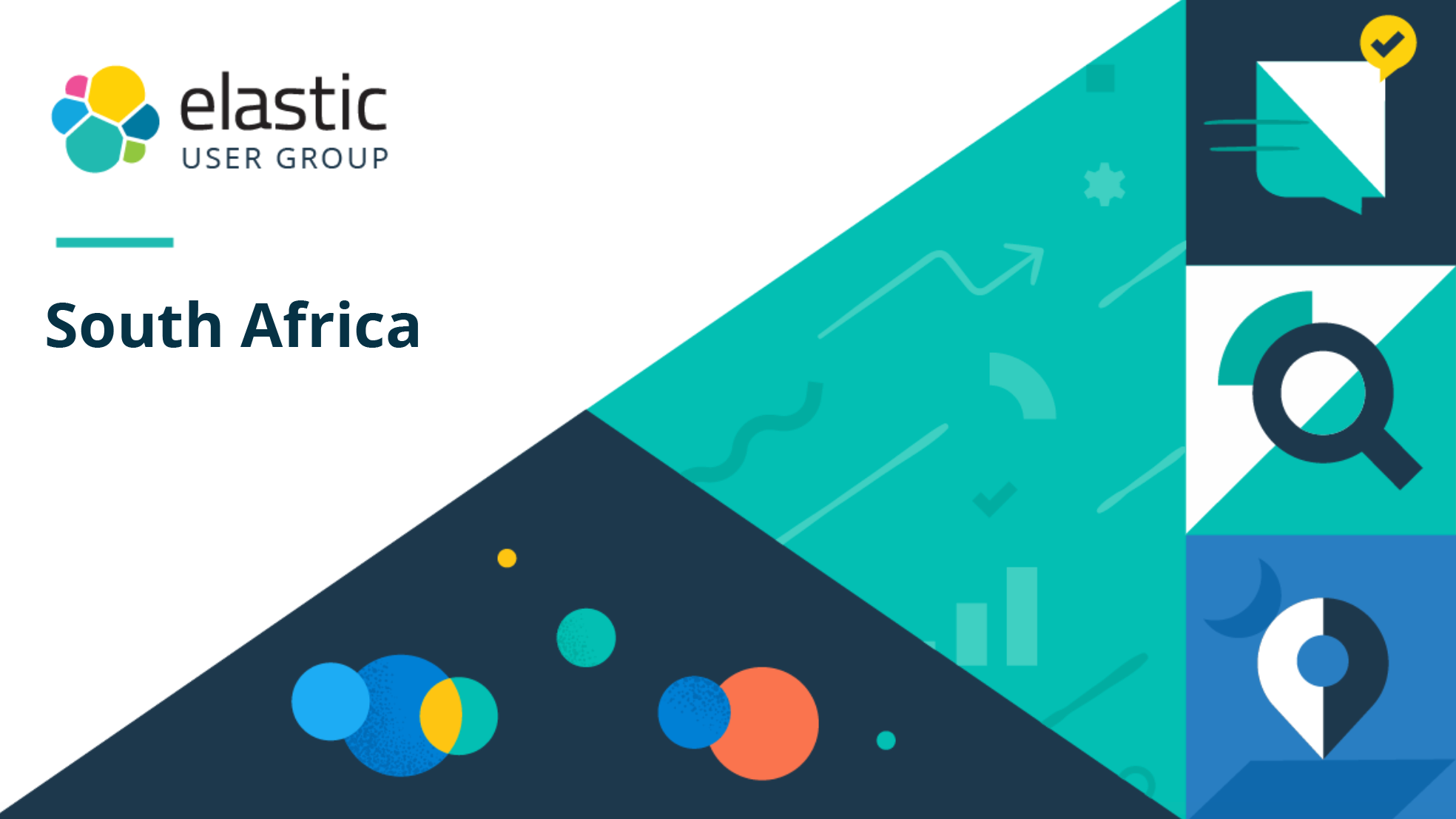 Elasticsearch - South Africa